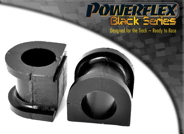 Front Anti Roll Bar Bush 25mm PFF25-104-25BLK