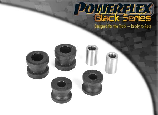 Powerflex Black Front Anti Roll Bar Bush 25.5mm PFF25-303-25.5BLK