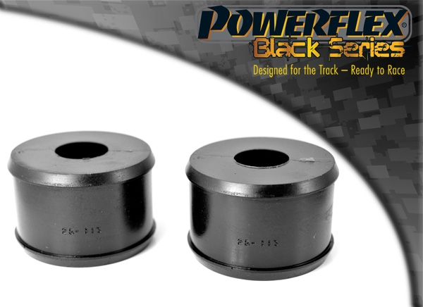 Rear Trailing Arm Mount Bush PFR25-113BLK