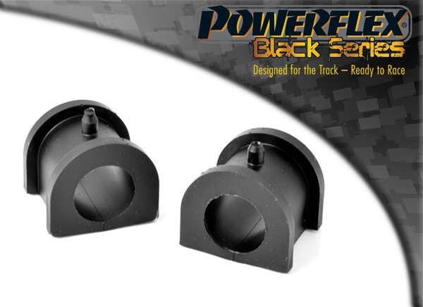 Front Anti Roll Bar Mount (23mm) PFF44-103-23BLK