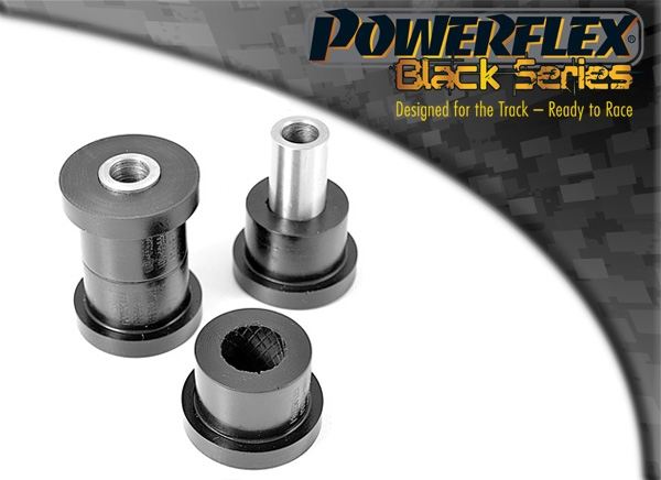 Rear Tie Bar Front Bush PFR44-117BLK