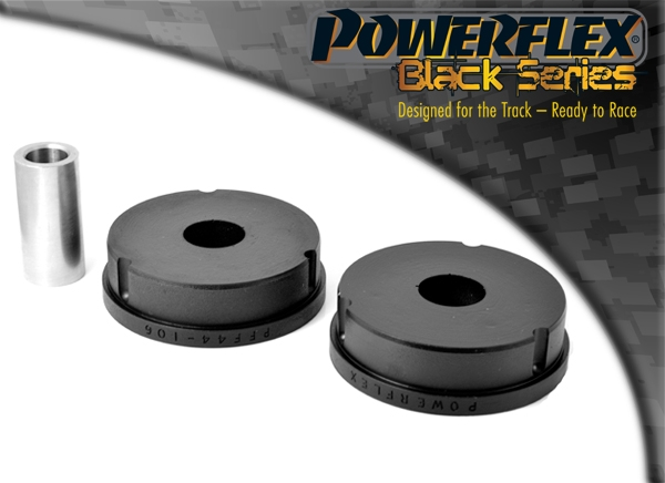 Front Lower Front Engine Mount PFF44-106BLK